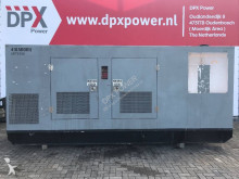 utilaj de şantier FG Wilson P550E3 - Perkins - 550 kVA Generator - DPX-11830