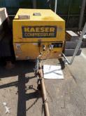 Kaeser generator construction
