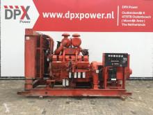 matériel de chantier Cummins KTA38G1 - 820 kVA Generator - DPX-11547
