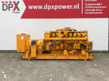 utilaj de şantier Mitsubishi S16N-PTA - 1.325 kVA Generator - DPX-11466
