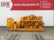 Mitsubishi S16N-PTA - 1.325 kVA Generator - DPX-11467 Baustellengerät