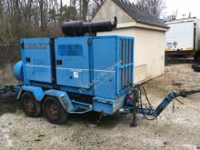 matériel de chantier Leroy somer 100 kVA