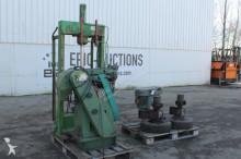 matériel de chantier nc Diversen machines