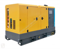 Atlas Copco QAS 100 construction