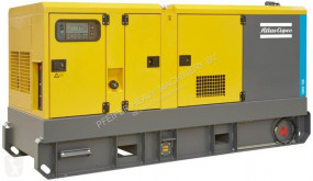 Atlas Copco QAS 150 construction