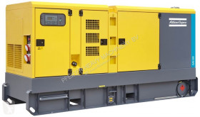 Atlas Copco QAS 200 construction