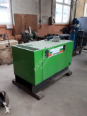 Genelec generator construction