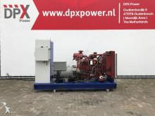 agregator prądu Iveco