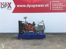matériel de chantier Iveco NEF60TE2 - 180 kVA Generator - DPX-11771