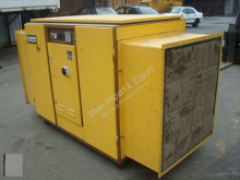 Kaeser CS 50 kompressor elektr. 10 bar 30 kw construction