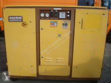 Kaeser GS 75 kompressor elektr. 10 bar 38 kw construction