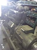 施工设备 发电机 Rolls-Royce