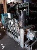 matériel de chantier groupe électrogène Rolls-Royce