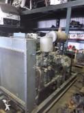 agregator prądu Rolls-Royce