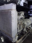 matériel de chantier groupe électrogène Cummins