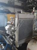 gebrauchter Baustellengerät Stromaggregat