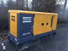matériel de chantier Atlas Copco QAS 100 PD