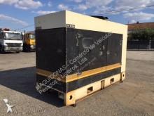 Kohler 100KVA Baustellengerät