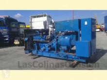 OM generator construction