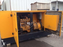matériel de chantier SDMO 110 KVA