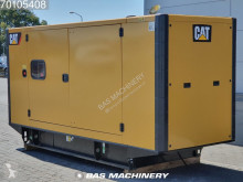 Caterpillar DE220E0 NEW unused generator - 220 KVA construction