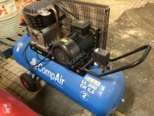 Compair generator construction