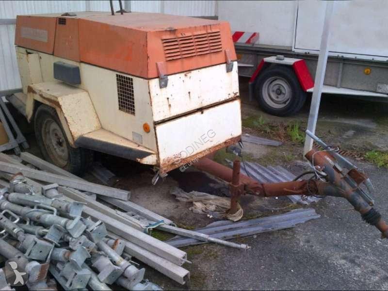 Voir les photos Matériel de chantier Peugeot 315