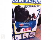 matériel de chantier Airpress compressor met accessoires - nieuw totaal pakket