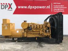 matériel de chantier Caterpillar 3512 - 1.275 kVA Generator - DPX-11839