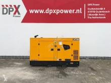 matériel de chantier JCB G91QS - 91 kVA Generator - DPX-11874