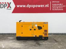 matériel de chantier JCB G91QS - 91 kVA Generator - DPX-11877