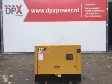 Caterpillar DE13.5E3 Generator Compact - DPX-18001-T construction