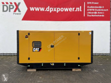 utilaj de şantier Caterpillar DE150E0 - 150 kVA Generator - DPX-18016.1