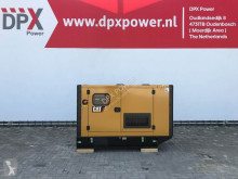 Caterpillar DE65E0 - 65 kVA Generator - DPX-18010 construction