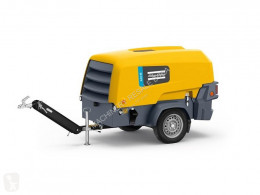 Atlas Copco XAS 68 KD WHEELS N.B. NEW construction