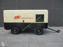 Ingersoll rand 21 / 215 construction