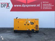 matériel de chantier JCB G91QS - 91 kVA Generator - DPX-11879