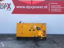 matériel de chantier JCB G91QS - 91 kVA Generator - DPX-11880
