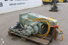 n/a Stokvis HH53 Bandschuurmachine construction