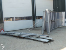 n/a Zwembadoverkapping 10x5mtr construction