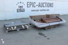 matériel de chantier nc Biljart Tafel