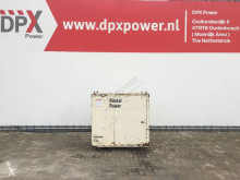 Crestchic 600kW Resistive Load bank - DPX-11766 construction