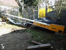 matériel de chantier Sonstige Förderband Soroto 6 m