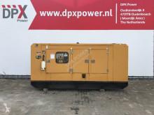 utilaj de şantier Olympian GEH200 - Incomplete - 200kVA Generator - DPX-11853