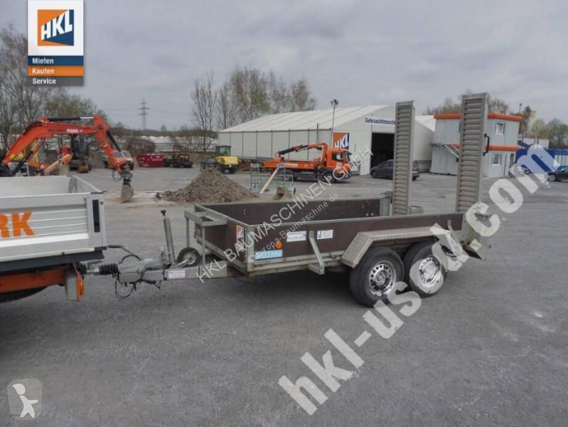 Voir les photos Matériel de chantier Barthau GTB 3502