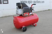 utilaj de şantier n/a Air Compressor 50Ltr