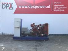 matériel de chantier Iveco 8361 SRI - 200 kVA Generator - DPX-11845