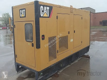 Caterpillar C15 construction
