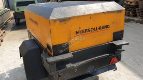 Ingersoll rand P70WN construction