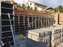new formwork construction